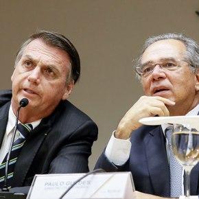 """Presidente do Itaú comemora desemprego em massa: """"garante crescimento sem pressão inflacionária"""""""
