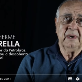 Descobridor do pré-sal explica por que a Lava Jato atacou a Petrobras e prendeu Lula(Vídeo)