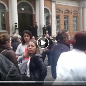 Porto Alegre: Prefeito demite 1.840 servidores da SAÚDE e 840 mil pessoas podem ficar sem atendimento(Vídeo)