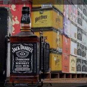 Um brinde ao contrabando: a farra das doações de bebida alcoólica paramilitares