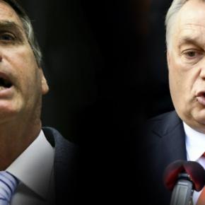 Oposição derrota aliado de Bolsonaro em eleições municipais naHungria