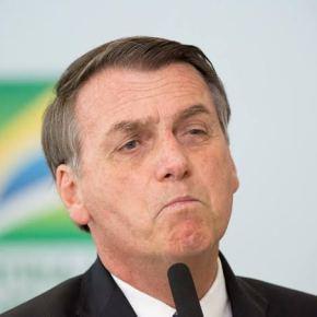 Passada a Reforma da Previdência, Bolsonaro vira bagaço e quem o criou, agora quer cuspir elefora