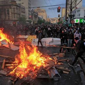 Previdência: O erro trágico que marcará o futuro dos trabalhadores com a miséria. O Brasil é o Chileamanhã!