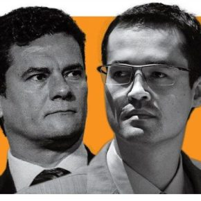 """Procuradores querem acobertar crimes com """"saída honrosa"""" da Lava Jato paraDallagnol"""