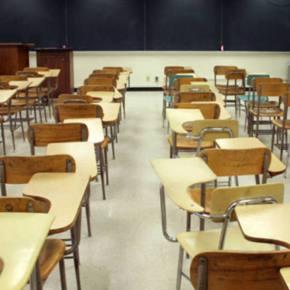 Desastre: Descaso do Governo Estadual com Educação Pública, faz número de Matriculas cair 16% noRS