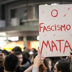 Disputa de butim versus união democrática contra ofascismo