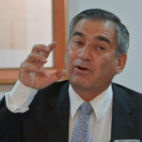 Gilberto Carvalho: o Sínodo é o momento da Igreja mudar forma deatuação