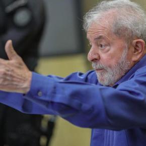 Em entrevista, Lula fala sobre os retrocessos da Reforma da Previdência e que é necessário recuperar a rebeldia dopovo