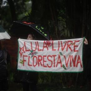 Ministro do Meio Ambiente sofre escracho em Porto Alegre antes de palestrar no… Country Club(Vídeo)