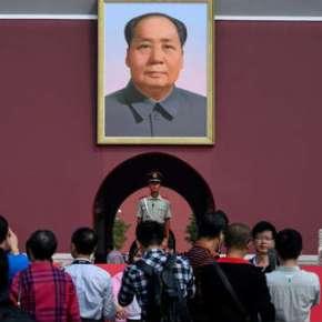 Os 70 anos da Revolução que fez uma China pobre e rural virarpotência