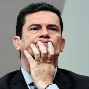 Tortura: Força-Tarefa Comandada Por Moro teria Quebrado até Dedos De Presos, Diz ÓrgãoMinisterial