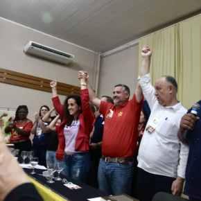 Paulo Pimenta é eleito novo presidente estadual doPT
