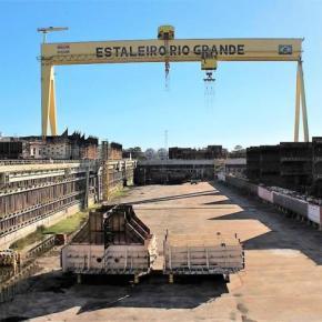 """O RS continua """"crescendo igual a rabo de cavalo"""": Produção industrial cai cada vez mais, diz ZeroHora"""