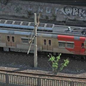 Com passagem a R$ 4,20 e o desemprego em alta, TRENSURB já perdeu 18% de seus passageiros em 3anos