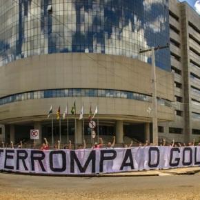 TRF-4 que impediu soltura do Lula, agora dá habeas Corpus pra operador do PSDB condenado a 145 anos porcorrupção