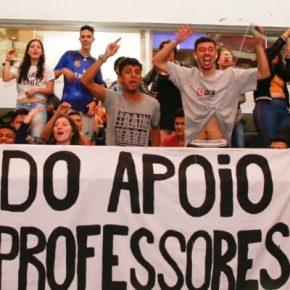Câmaras de Vereadores do RS se mobilizam contra desmonte da Educação Pública promovido por EduardoLeite