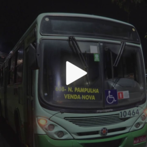 Menino de 2 anos morre ao cair de Ônibus…sem cobrador