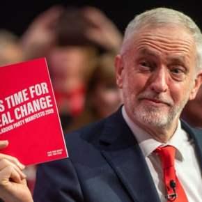 Lulismo a inglesa? Jeremy Corbyn aposta nopós-capitalismo