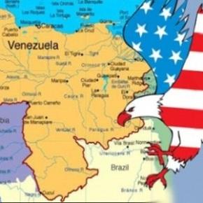 INVASÃO DA EMBAIXADA DA VENEZUELA: EUA ORQUESTRAM ATAQUE AOBRICS