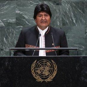 """Brasil serviçal dos EUA: Golpe Militar contra Evo Morales na Bolívia tem apoio de Bolsonaro e sua """"milicia"""""""