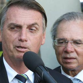 Ao falar em AI-5, Guedes também defende Ditadura para transformar Brasil em colônia e brasileiros emescravos