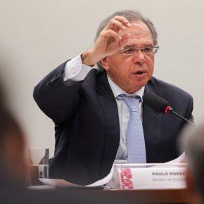 Pacote de Guedes vai extinguir mais de 50 municípios do Rio Grande do Sul (Veja alista)