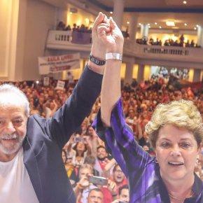 Leia e assista o discurso de Lula na abertura do 7º Congresso Nacional doPT