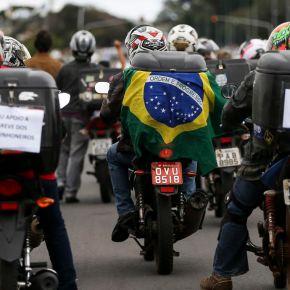 Motoboys, frentistas, vigilantes perdem parte do salário com Medida Provisória do Bolsonaro. E, agora?(vídeo)