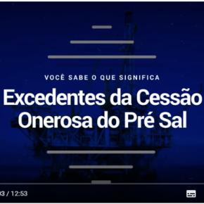 Vídeo: Engenheiros explicam por que uma tragédia pode se abater sobre o Brasil no dia 6 deNovembro