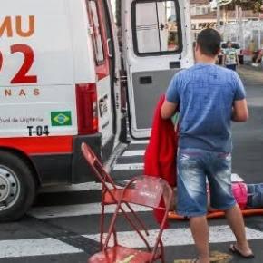 Bolsonaro e Guedes atiram no DPVAT por que querem é  matar o SUS – Sistema Único deSaúde