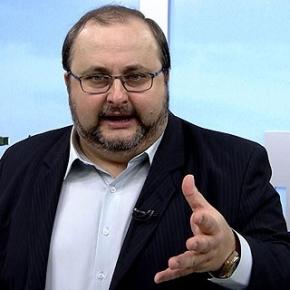 """""""Empresas de Transporte mandam na Prefeitura"""" diz  apresentador da Record ao Vivo #SomosTodosCobradores"""