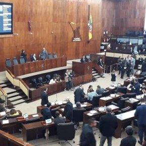 Deputados aprovam Quase 500 alterações no código ambiental gaúcho sem ter documentação técnica e estudos praisto