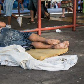 Conselho Municipal denuncia 'desmonte total' na Assistência Social em PortoAlegre