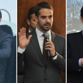 Porto-alegrenses reprovam governos de Bolsonaro, Leite eMarchezan