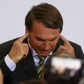 Bolsonaro, a geringonça daextrema-direita
