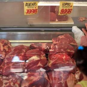 Natal sem carne: alta nos preços atinge população mais pobre no mês dasfestas