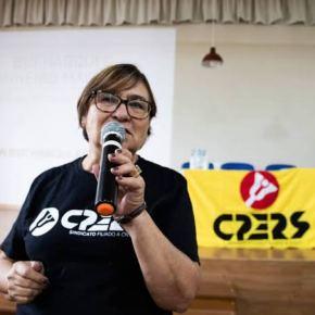 A greve é um grito de socorro para salvar a escola pública (Por HelenirSchürer)