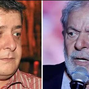 Perseguição política: PF ignora seus próprios laudos e pede prisão de filho do Filho de Lula, mas justiçarejeita