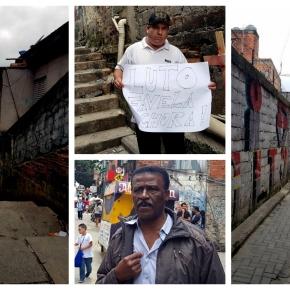 'Mataram os meninos na porrada, spray de pimenta e bombas de gás' dizem moradores deParaisópolis