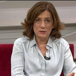 Miriam Leitão ataca o fascismo sem nomeá-lo e segue escondendo quem o chocou eonde