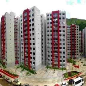 Governo da Venezuela alcança a marca de 3 milhões de casas e aprtamentos entregues aopovo