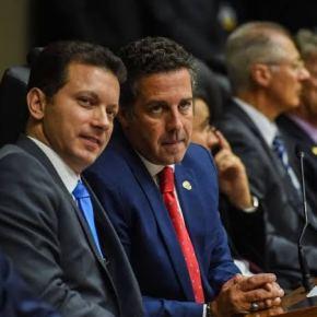 """Vergonha: Câmara de POA aprova """"Lei da Mordaça em Escolas"""" em sessão eivada de ilegalidades, mas que acaba anulada pelajustiça!!"""