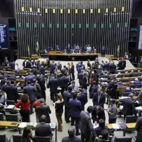 """Moro sofre derrota: """"Excludente de Ilicitude"""" e prisão após 2ª instância são rejeitadas naCâmara"""