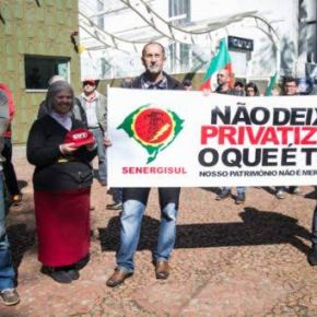 Deputado Zé Nunes reitera posição contra privatização da CORSAN, CEEE EPROCERGS