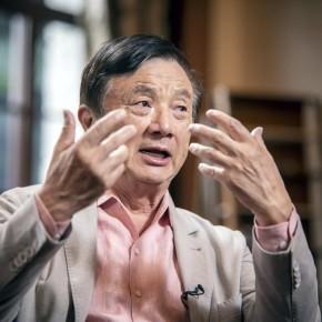 """""""EUA tratam a América Latina como seu quintal"""", diz CEO daHuawei"""