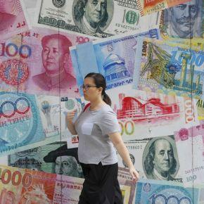 Economia global corre risco de recair na Grande Depressão, adverteFMI