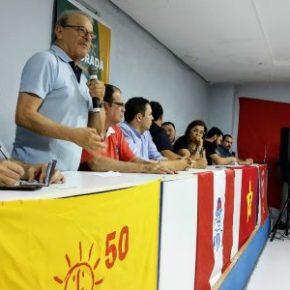 Juntos por Alvorada reúne PT, PDT, PCdoB, PSOL ePCB