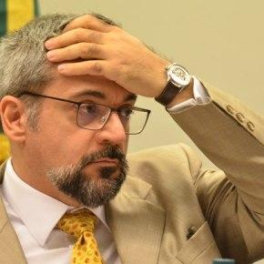 STF manda Ministro da Educação se explicar sobre ataques aUNE