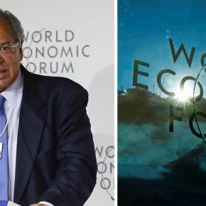 """Guedes dita a """"nova"""" política educacional para o Brasil e anuncia privatização em massa no EnsinoBásico"""