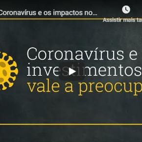 """Empresa de Luciano Huck  diz que Corona Virus que esta matando gente, é """"janela de oportunidades para investimentos"""""""